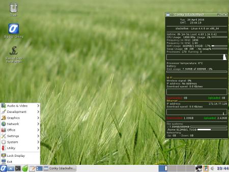 Slackel 6.0.5