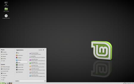 Linux min 18 mate