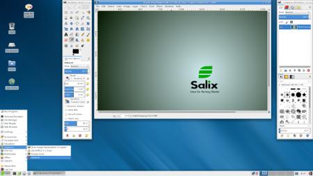 "Salix 14.2 ""Xfce"""