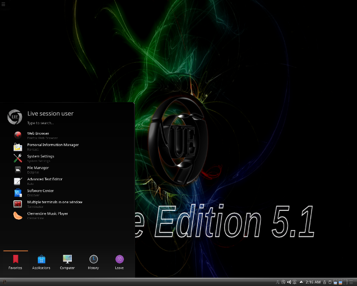 Ultimate Edition 5.1