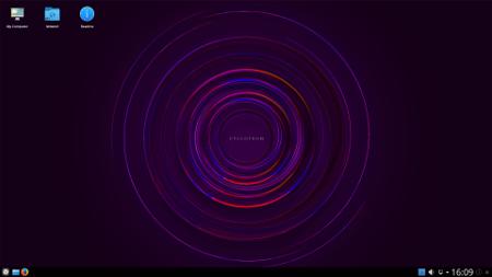 Netrunner 17.03