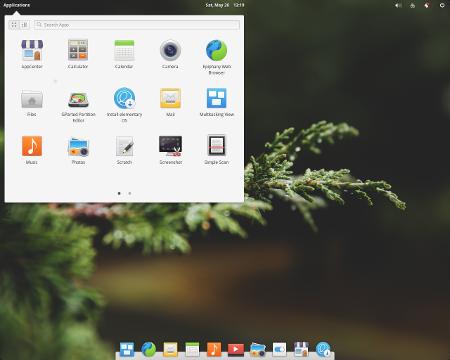 elementary OS 0.4.1