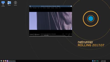"""Netrunner 2017.07 """""""