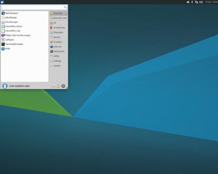Xubuntu 17.10