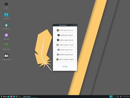 Linux Lite 4.0