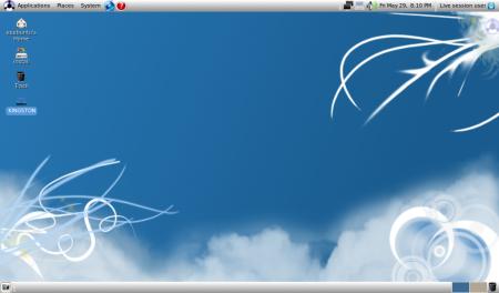 Eeebuntu base 3